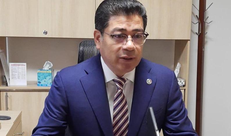 Advierten diputados priistas avances en la administración de Del Mazo