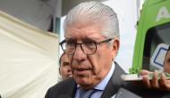 Confirman que mensaje de Alfredo del Mazo será en Palacio de Gobierno