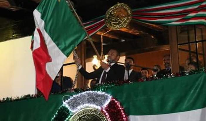 Vivió Temascaltepec intensa celebración patria