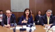 """Trabajan Legislativo y Ejecutivo para """"aterrizar"""" la Reforma Laboral de la 4T"""