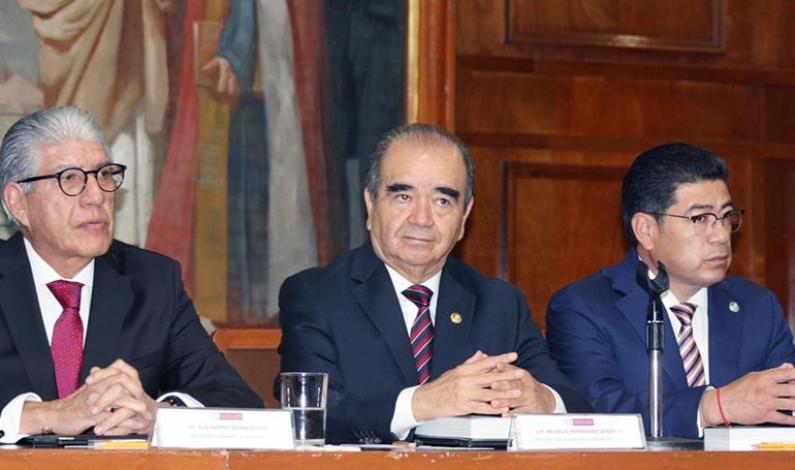 Cumplió el gobernador su obligación de informar a Legislatura: Maurilio