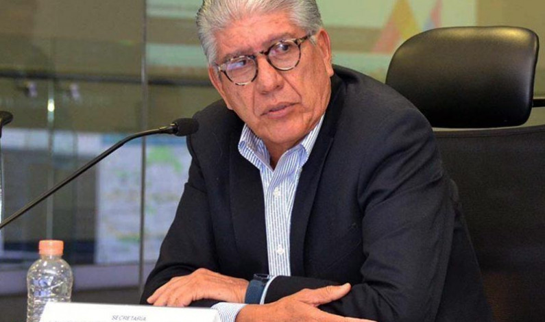 Abre Alejandro Ozuna la Glosa del Informe