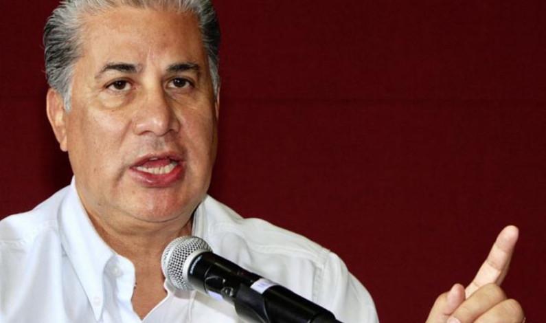 """Califican de """"farsa democrática"""" el Consejo Nacional de Morena"""