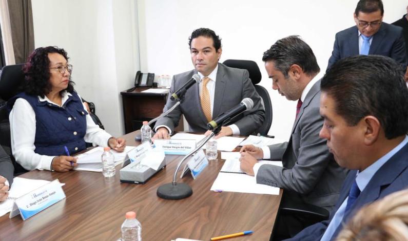 Brindarán asesoría jurídica gratuita a ciudadanos de Huixquilucan