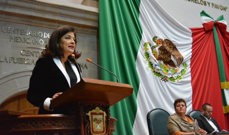 Respalda Edomex política laboral del Presidente de México