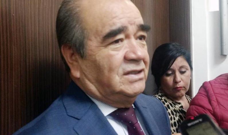 Desvió recursos UAEM: Maurilio Hernández