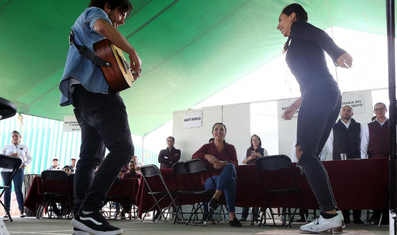 Impulsa Metepec a sus jóvenes para cumplir sus sueños educativos