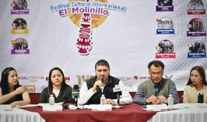 Recibirá Rayón el Festival del Molinillo 2019