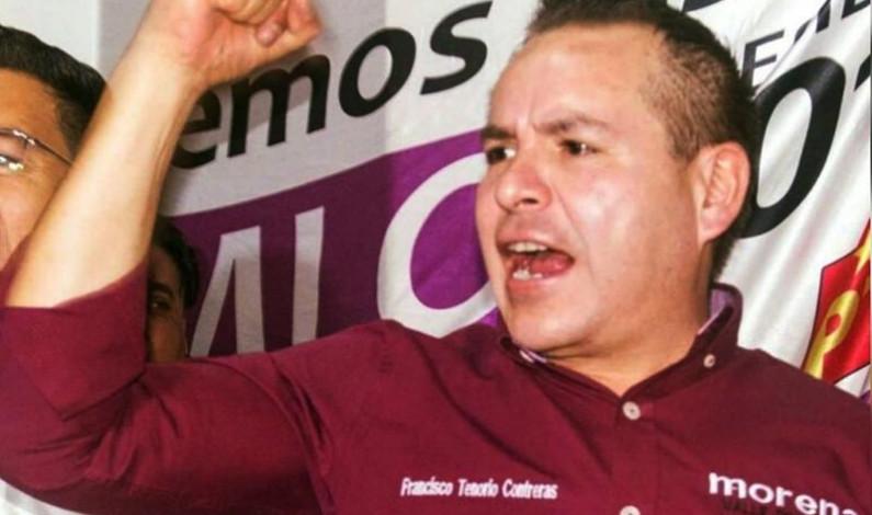 Balean al presidente municipal de Valle de Chalco