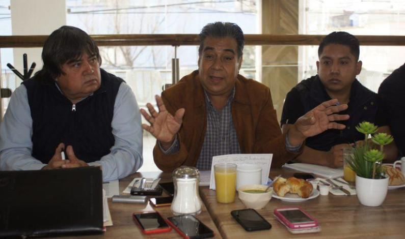 Exigen revocar mandato de Raciel Pérez Cruz