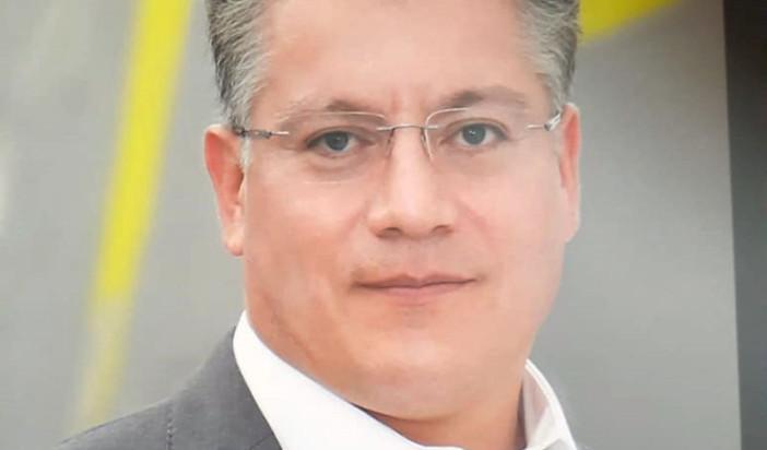 Buscará Vicente Guadarrama García la Presidencia del Tribunal Superior de Justicia