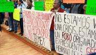 Debe ayuntamiento de Amanalco 51 millones a Telmex