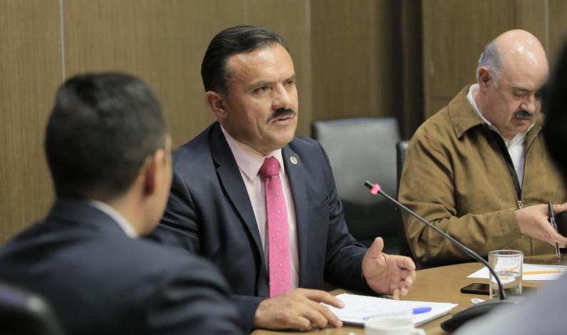 Se construirá por consenso la reforma a la Ley Orgánica de la UAEM