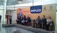 Ofrecieron mil 886 empleos en Toluca