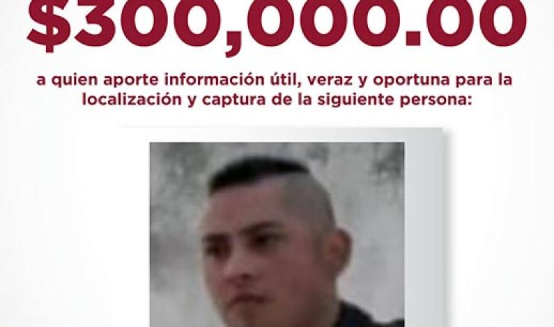 """Ofrecen recompensa por el """"monstruo de Toluca"""""""