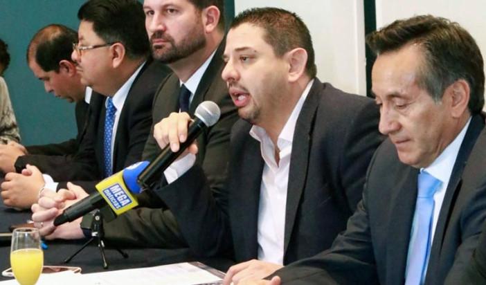Solicitan comerciantes a legisladores no criminalizar subcontratación