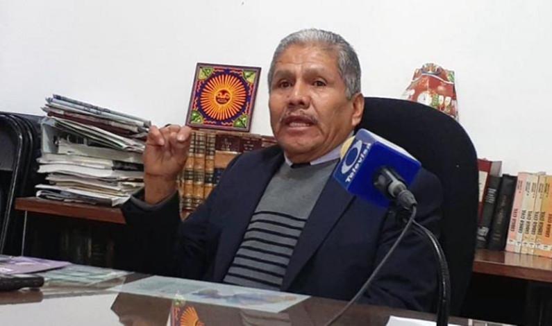 Gana Juan Costilla Gregorio elección de pensionados y pensionistas del ISSEMyM