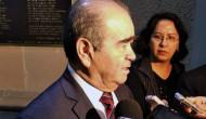 "Rechaza Maurilio nombrar ""Auditor Carnal"""