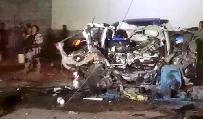 Atentado terrorista cimbró Irapuato, Guanajuato
