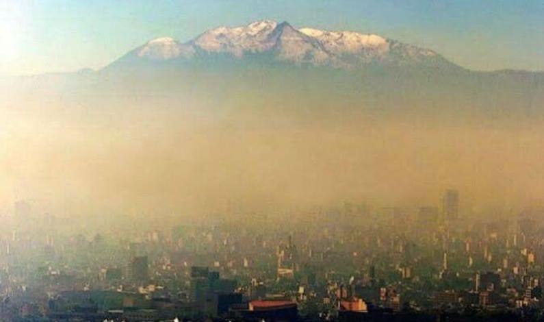 Alerta en Toluca ante posible contingencia ambiental por frío