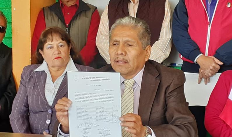 Confianza en la madurez de pensionados y pensionistas del ISSEMyM