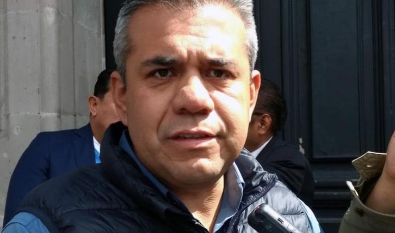 Dice alcalde de Ecatepec que son falsas las cifras sobre delitos que presentó el gobernador