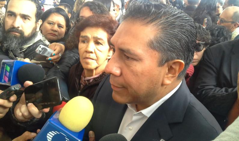 Preparan 115 cadetes para vigilar el centro histórico de Toluca