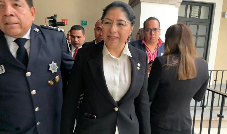 Trabajan para abatir llamadas de extorsión desde cárceles de la CDMX