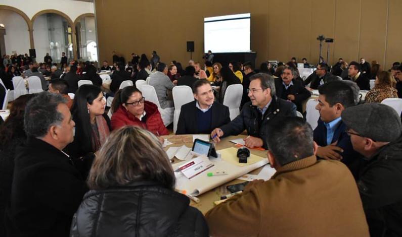 Será más humanista e integral la Nueva Escuela Mexicana