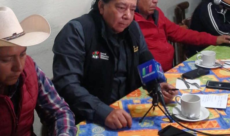 Demandan a presidente municipal de Ocoyoacac por abuso de poder y desacato