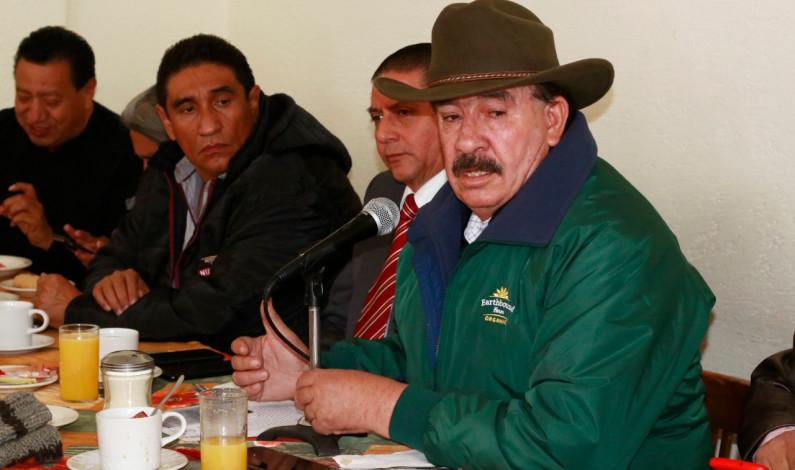 "Anuncian movilizaciones contra aumento ""ilegal"" a tarifas del transporte"