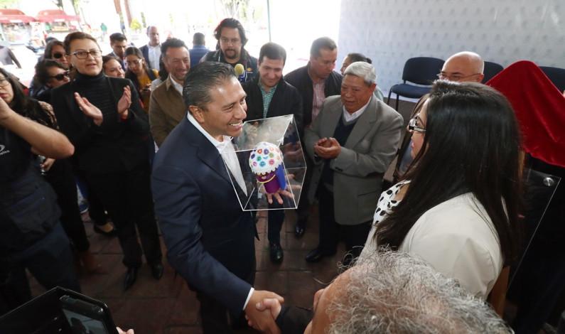 Celebran 115 años las alacenas de Toluca
