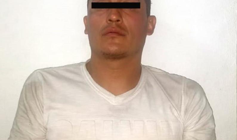 "Atrapan al ""Chiquilín"", presunto homicida de madre e hija por drogas"