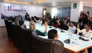 Generan confianza finanzas sanas de Huixquilucan