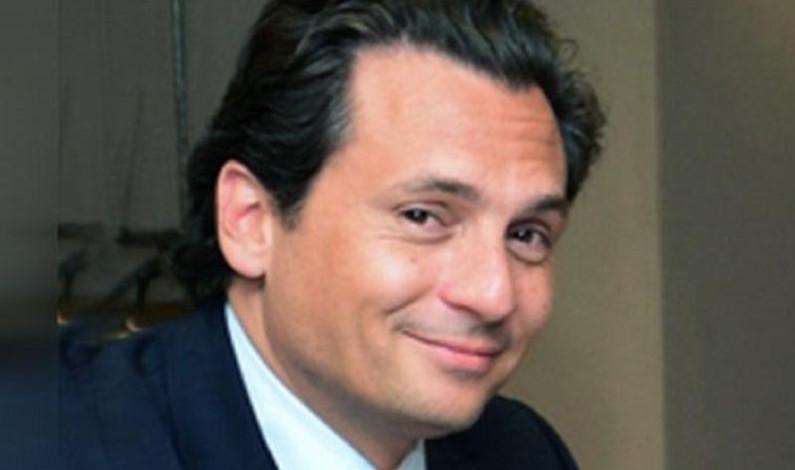 Capturan en España al ex director de PEMEX