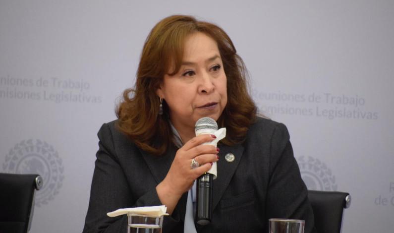 Crea Legislatura Policía de Investigación en Materia de Género