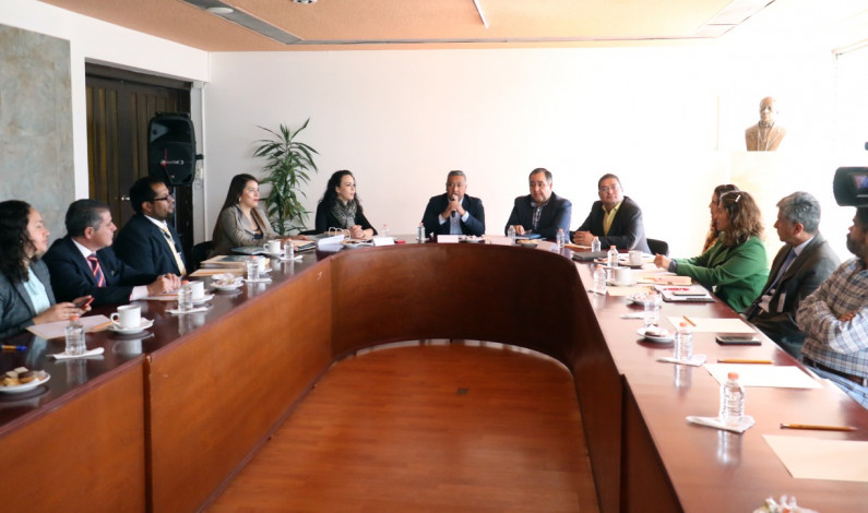 Cumple Toluca recomendación general 1/2019 de CODHEM