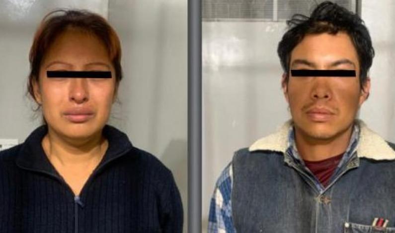 Gira juez orden de aprehensión contra secuestradores y homicidas de Fátima