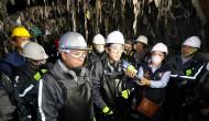 Registra Bóveda del Río Verdiguel 12 puntos de riesgo