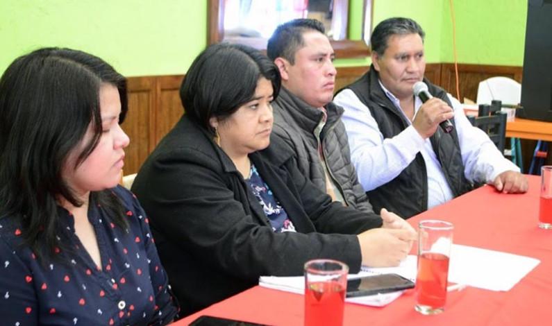 Estalla Cabildo contra alcalde de Joquicingo