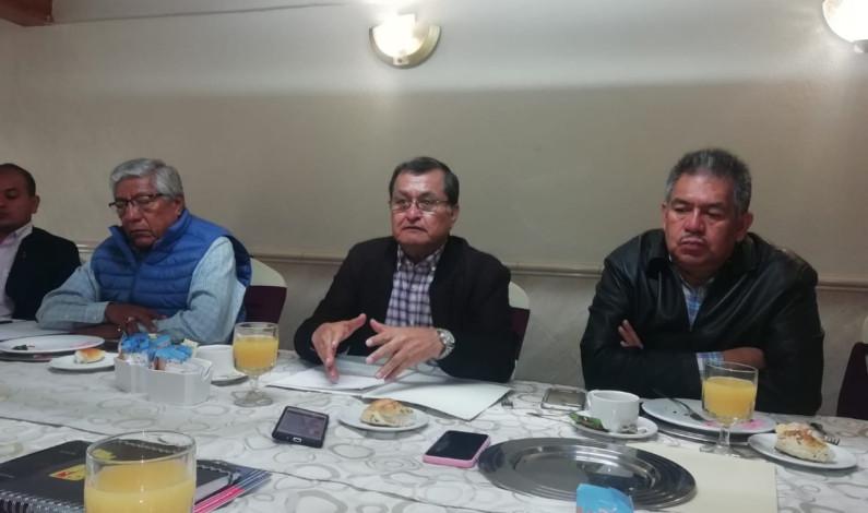 Rechazan profesores reglamento antidemocrático del SNTE