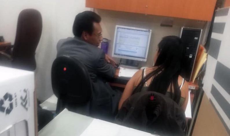 Obligan a trabajar en hacinamiento y sin protección sanitaria en el OSFEM