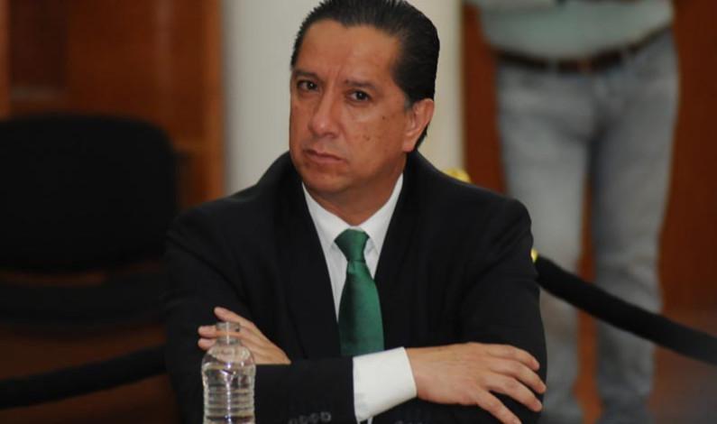 Rindió cuentas el ombudsman mexiquense