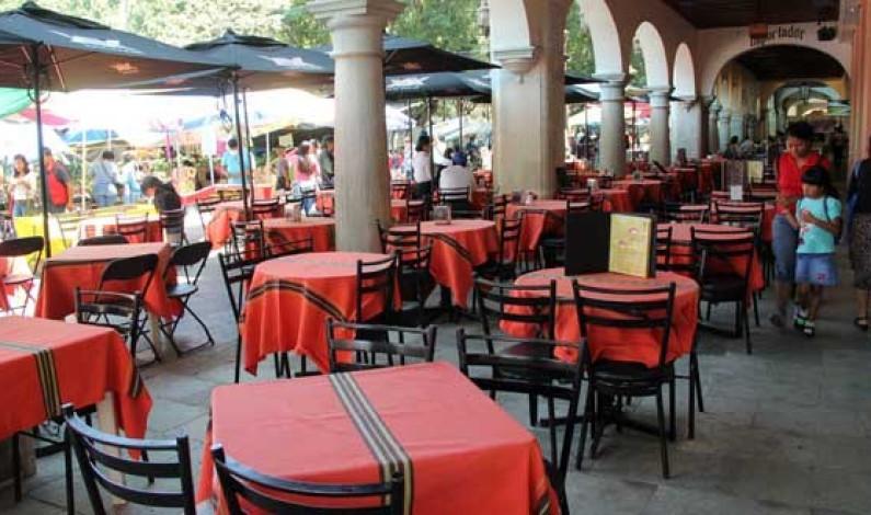 Advierten restaurantes declive total
