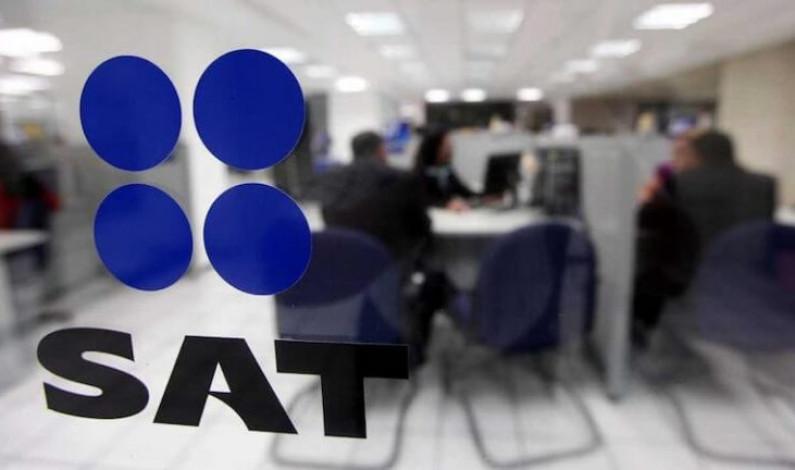 Piden empresarios al SAT diferir 6 meses la declaración fiscal