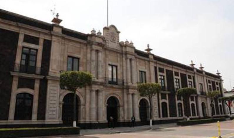 Propondrá Morena que Presidente de la Judicatura sea distinto al Presidente del TSJEM