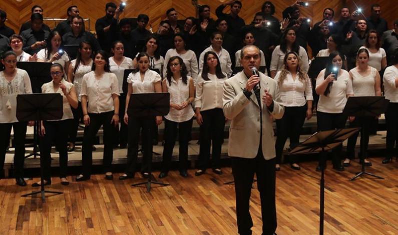 Suspenden pagos y actividades a coro y filarmónica