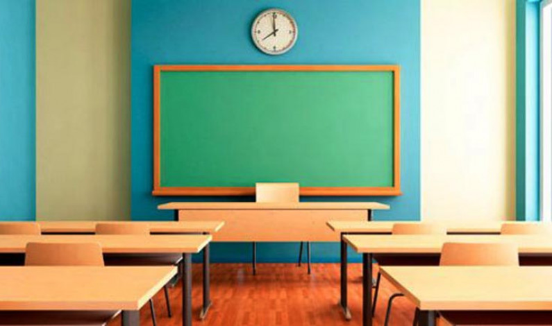 ¿Quién pagará colegiaturas de marzo y abril a escuelas particulares?