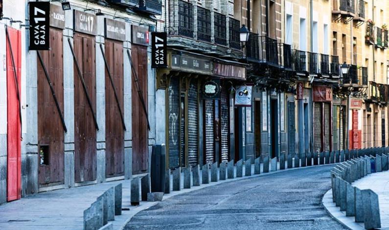 Invita Atizapán a comercios no prioritarios a cerrar sus puertas