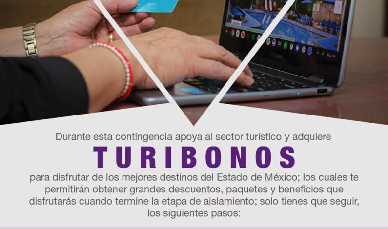 Se suman 113 empresas a los Turibonos